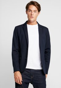 Lindbergh - Blazer jacket - navy - 0