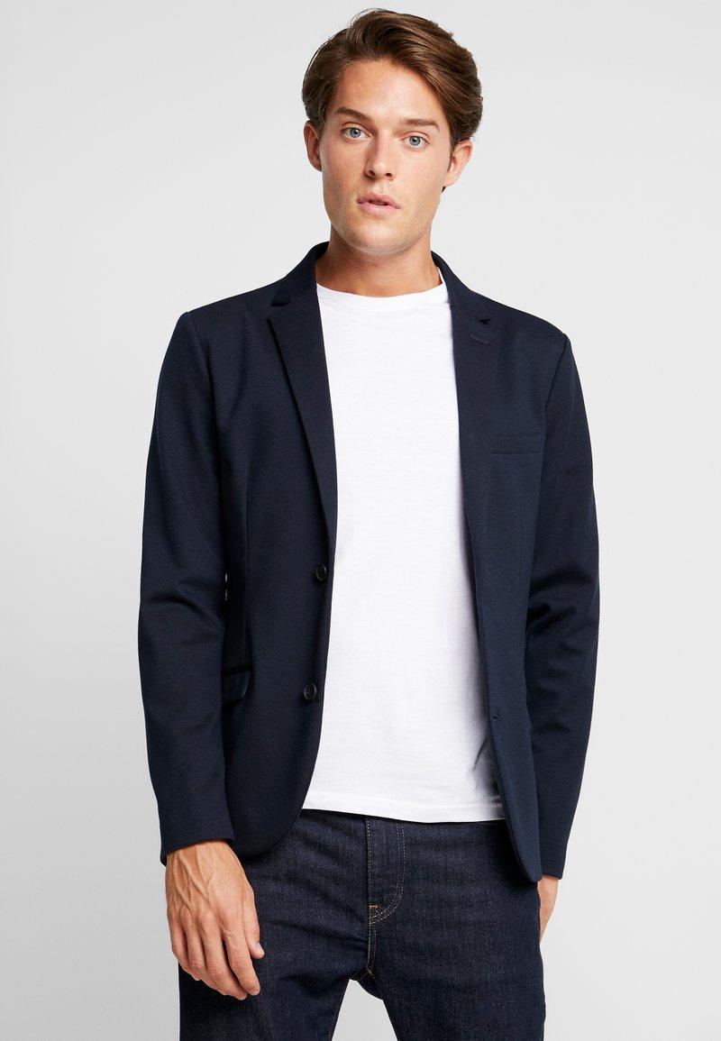 Lindbergh - Blazer jacket - navy