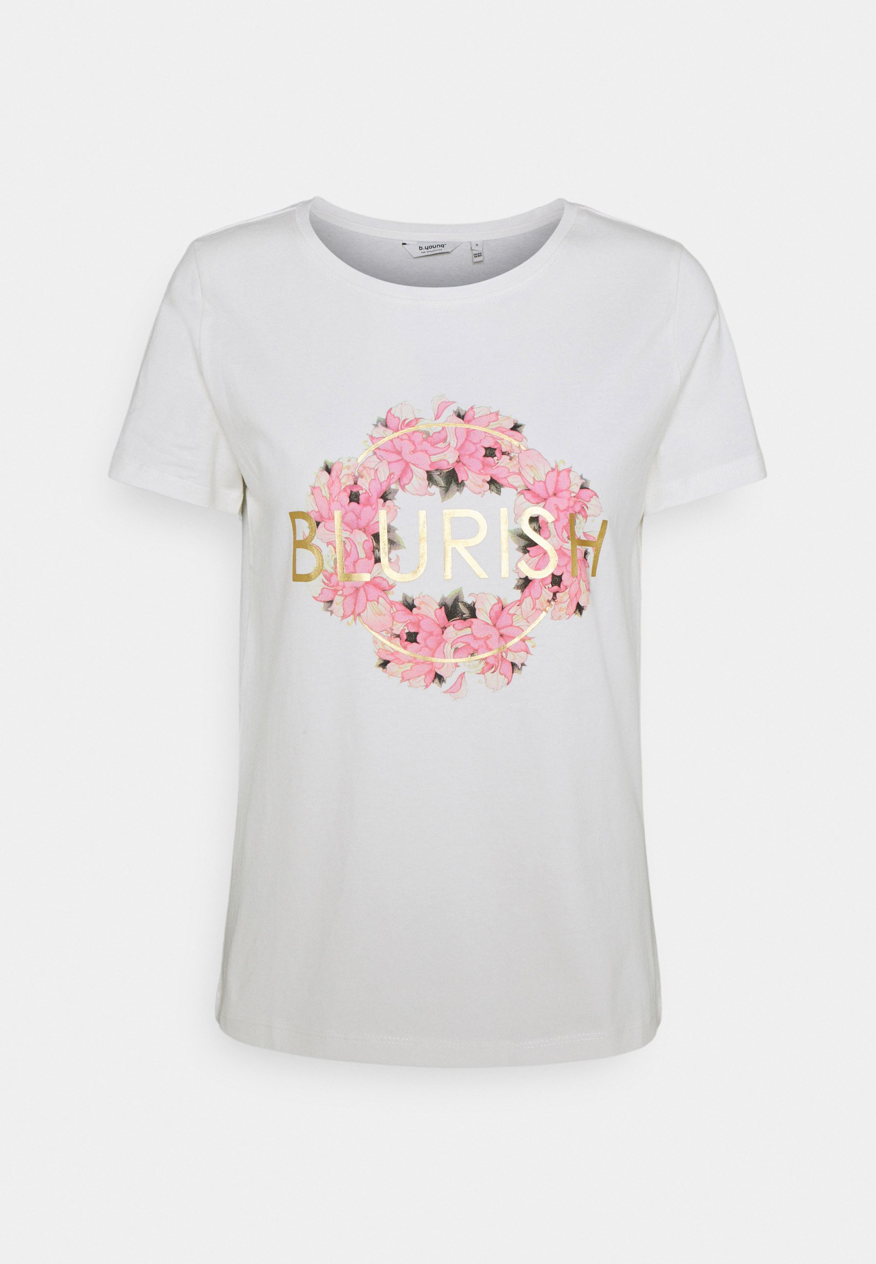 Women BYSANLA - Print T-shirt