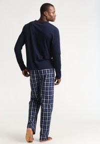 Zalando Essentials - SET  - Pyjamas - blue - 2