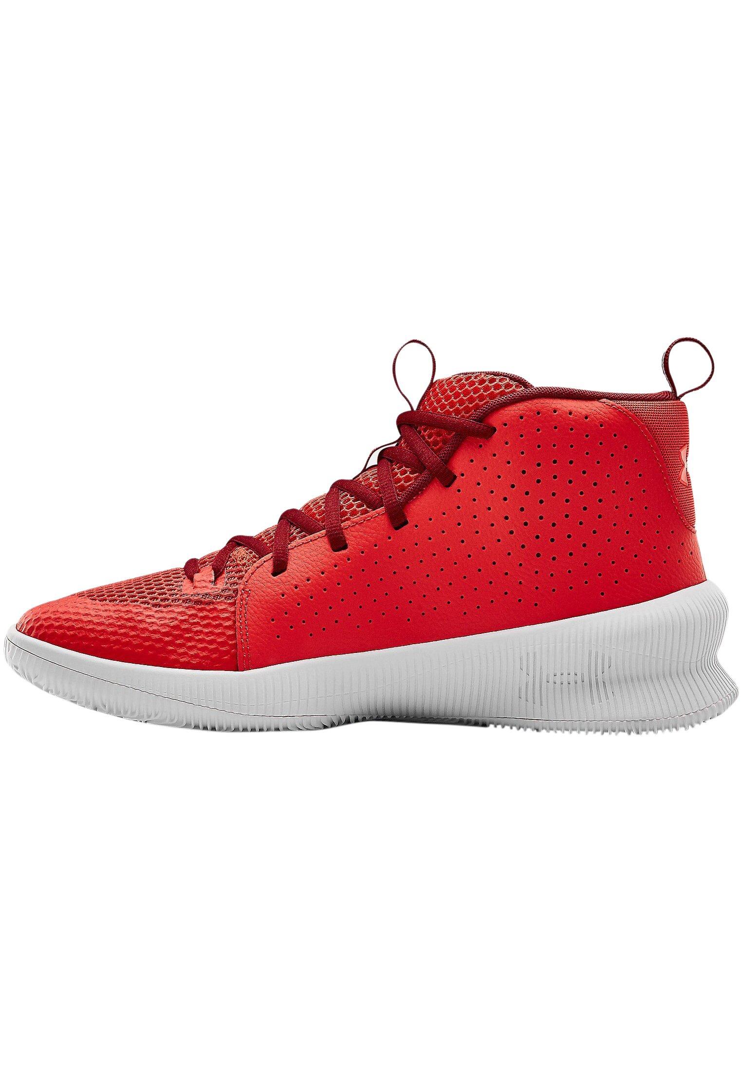 Men UA JET - Basketball shoes