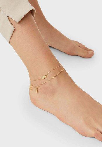 5ER-SET - Bracelet - gold