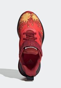 adidas Performance - LEGO® NINJAGO®  - Stabilty running shoes - red - 3