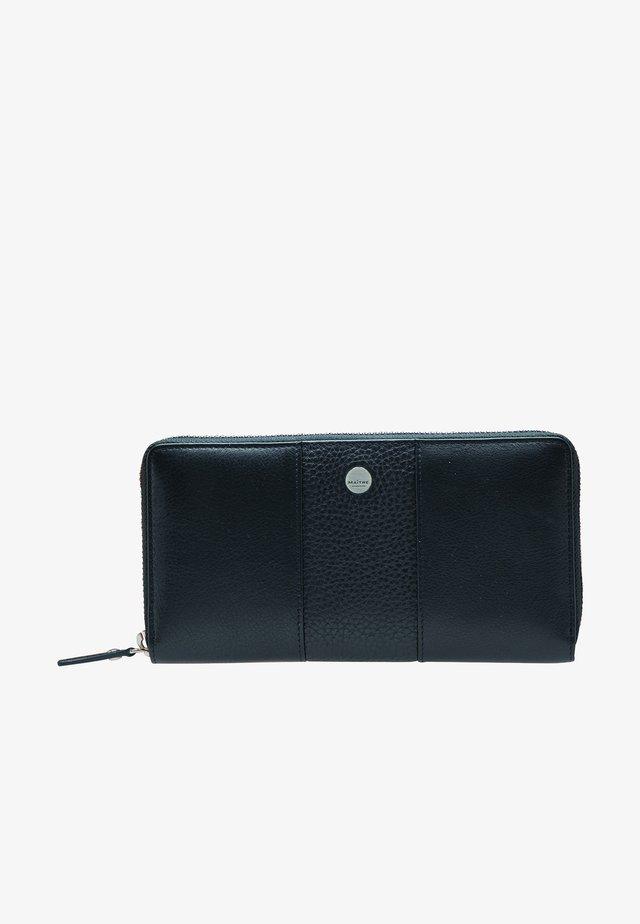 Wallet - darkblue