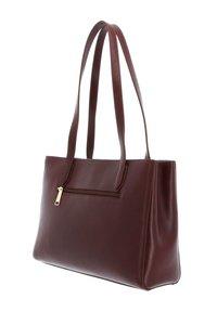 LANCASTER - Handbag - cognac - 3