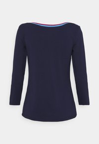 Anna Field - Long sleeved top - dark blue - 1
