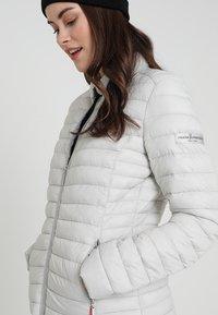 Frieda & Freddies - JACKET - Light jacket - ice grey - 3