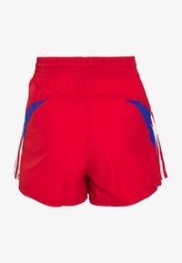 adidas Performance - SHORT - Sports shorts - scarlet - 1