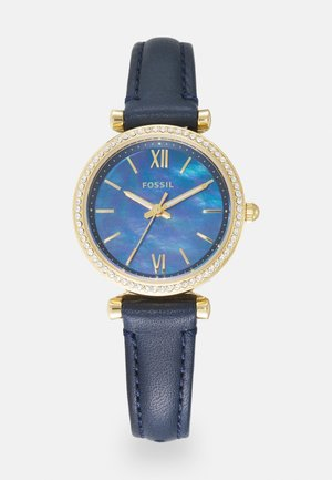 CARLIE MINI - Watch - blue