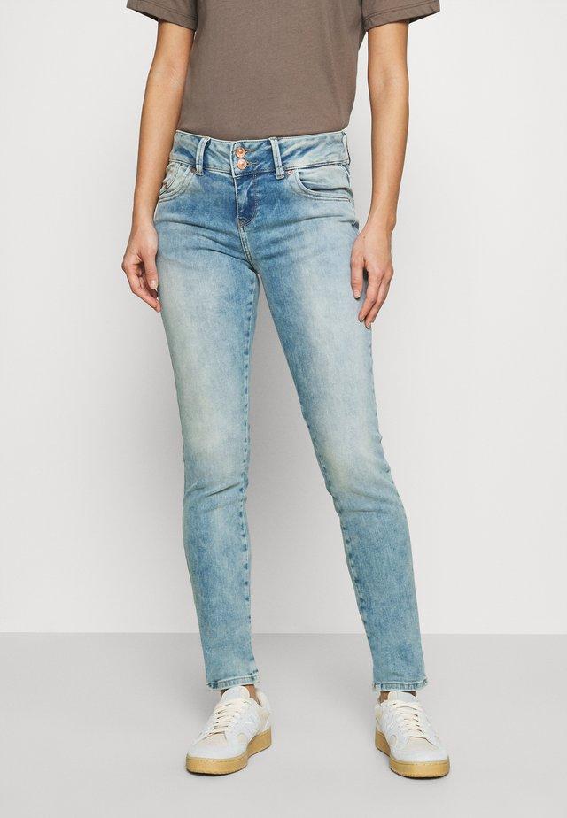 Slim fit jeans - noelle wash