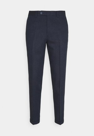 JPRRAY SID  - Suit trousers - dark navy