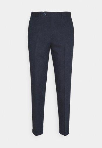 JPRRAY SID  - Suit trousers - dark navy