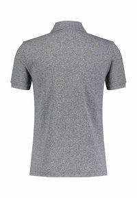 Lacoste - Polo shirt - anthrazit - 1