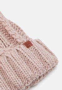 Bickley+Mitchell - Beanie - light pink - 2