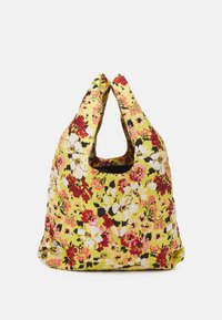 Becksöndergaard - SHOPPER TOTE - Tote bag - yellow - 0