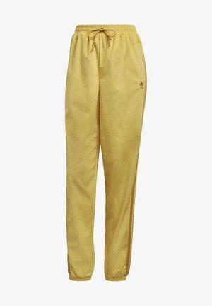 CUFFED SPORTS INSPIRED PANTS - Teplákové kalhoty - coryel