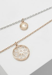 Tommy Hilfiger - CASUAL CORE - Necklace - rose gold-coloured - 4