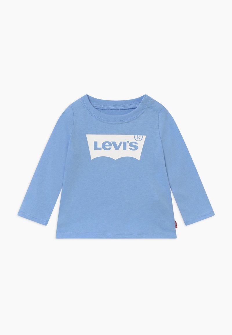 Levi's® - BATWING - T-shirt à manches longues - serenity