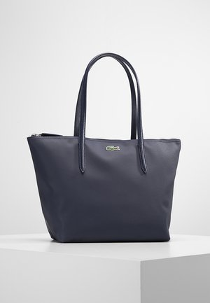 Handbag - cobalt
