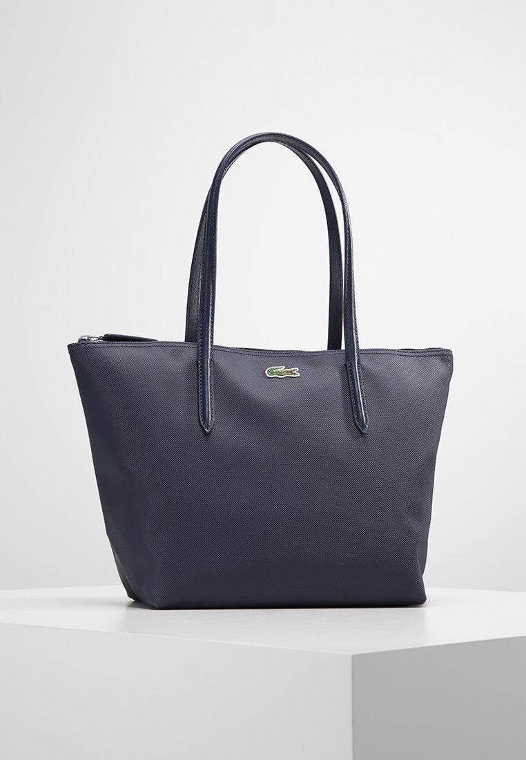 Lacoste - Handbag - cobalt