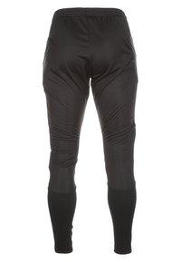 Derbystar - NICO PRO II - Pantaloni sportivi - black - 1