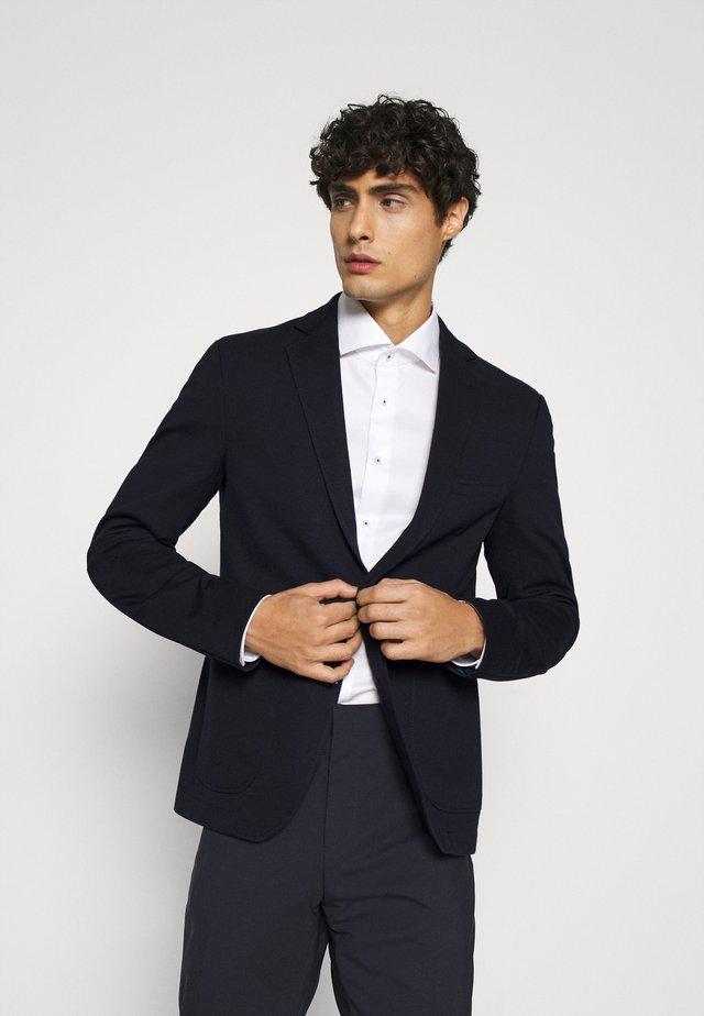 CIDATINI BLAZER - Blazer jacket - navy