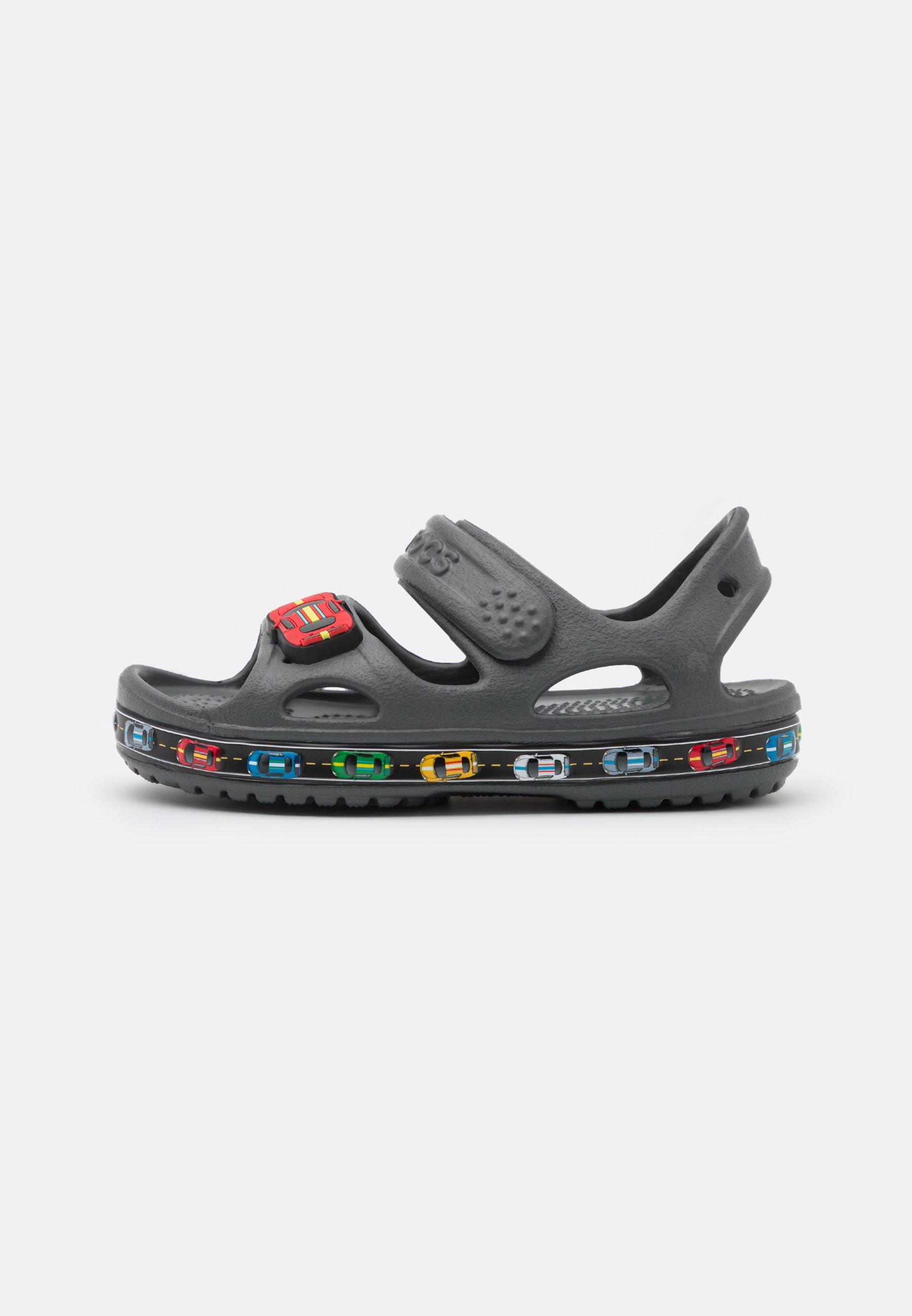 Kids CROCS FUN LAB CAR  - Sandals