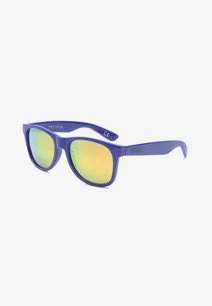 MN SPICOLI 4 SHADES - Sunglasses - spectrum blue