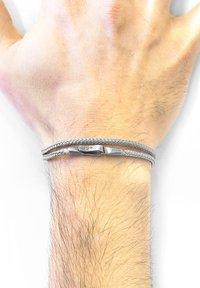 Anchor & Crew - LIVERPOOL - Bracelet - grey - 0