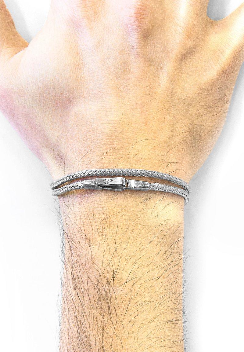 Anchor & Crew - LIVERPOOL - Bracelet - grey