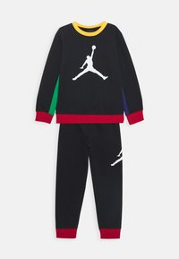 Jordan - LEGACY OF SPORT CREW  - Trainingspak - black - 0