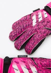 adidas Performance - UNISEX - Keepershandschoenen  - pink - 2
