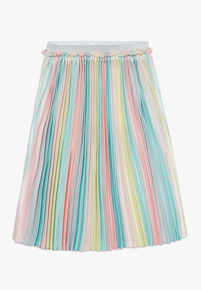 CEREMONIE SKIRT - Jupe trapèze - multicoloured