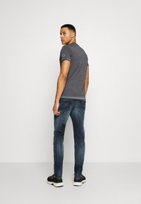 Replay - ANBASS BIO - Slim fit jeans - dark blue - 2