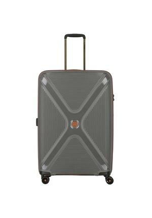 PARADOXX - Wheeled suitcase - anthracite