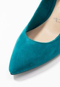 Tamaris - Avokkaat - turquoise - 2