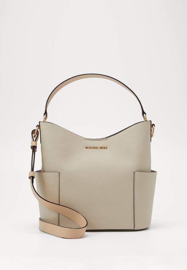 BEDFORD BUCKET - Handbag - light sand