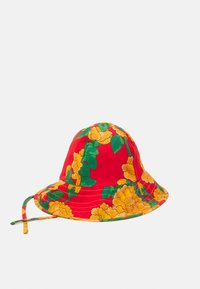 Mini Rodini - PEONIES SUN HAT UNISEX - Hut - red - 1