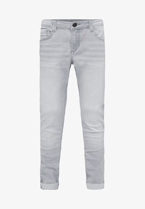 Jeans Skinny Fit - light gray