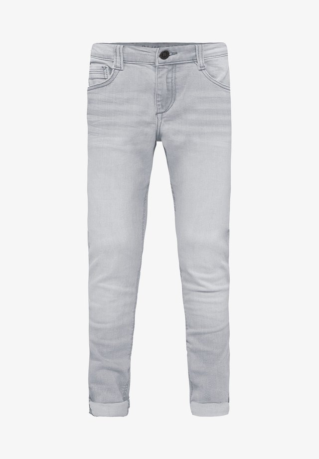 JEANS SUPERSKINNY FIT - Jeans Skinny Fit - light gray