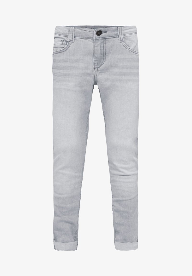 WE Fashion - Jeans Skinny Fit - light gray