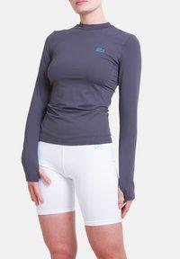 SPORTKIND - Sports shirt - grau - 0