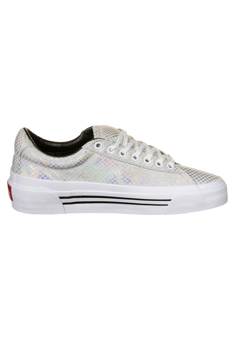Vans GLORY CHECK Skateskor true white/black