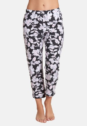 7/8 LENGTH - Pyjamabroek - lovely black