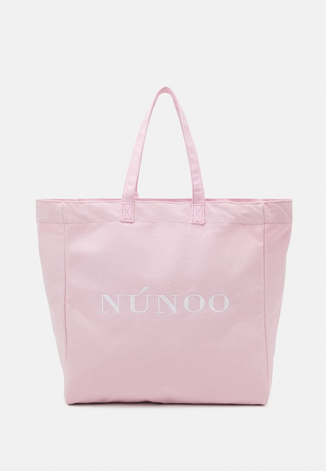 BIG TOTE - Shopping bags - light pink