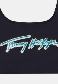 Tommy Hilfiger - SET - Bikini - blue - 2