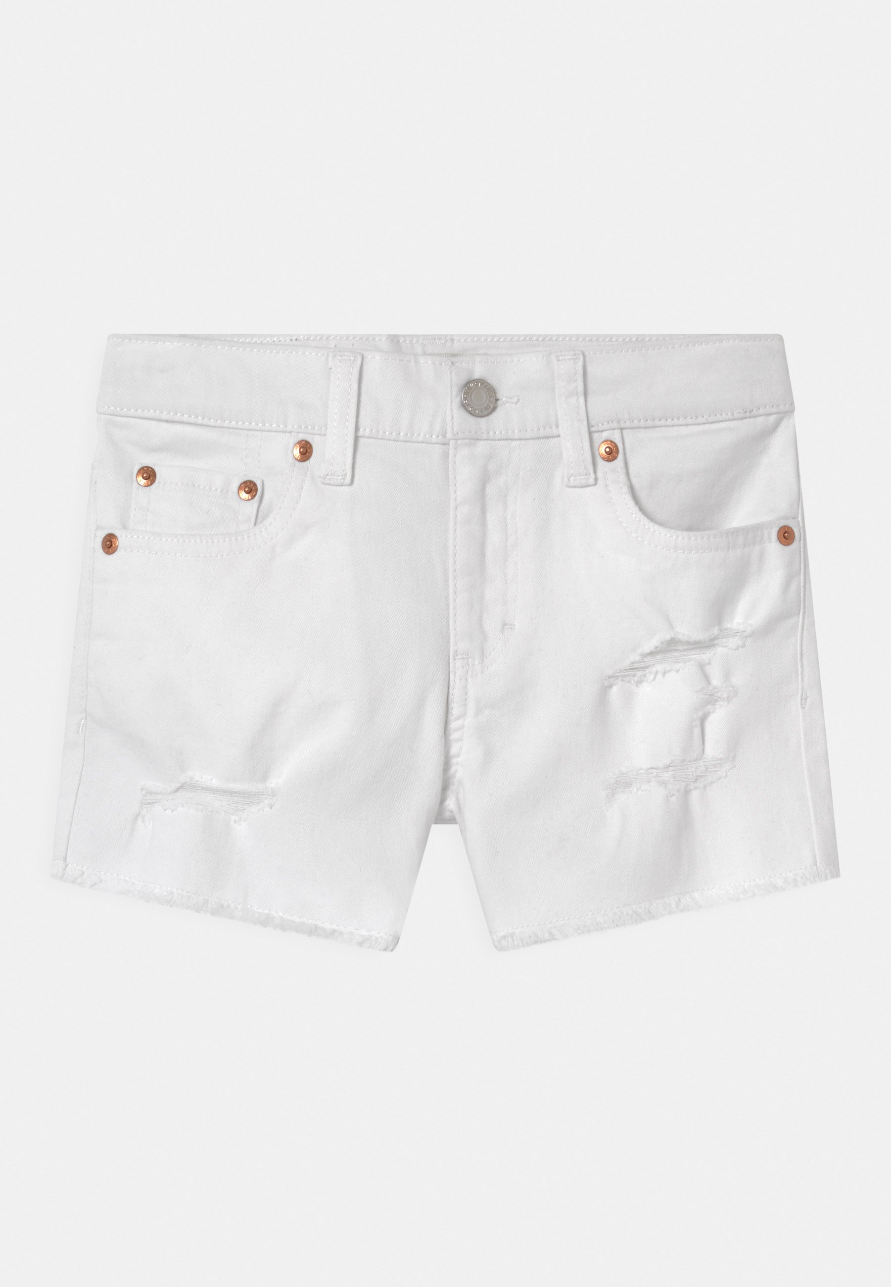 Kids GIRLFRIEND - Denim shorts