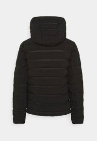 Armani Exchange - GIACCA PIUMINO - Down jacket - black - 1