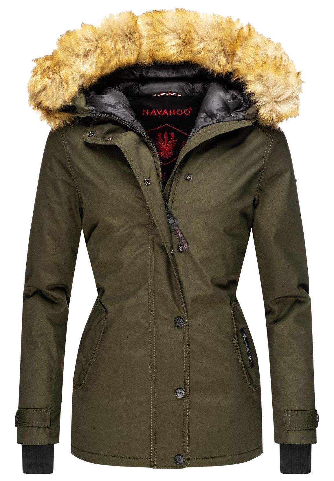 Grüne Jacken für Damen online kaufen   Zalando