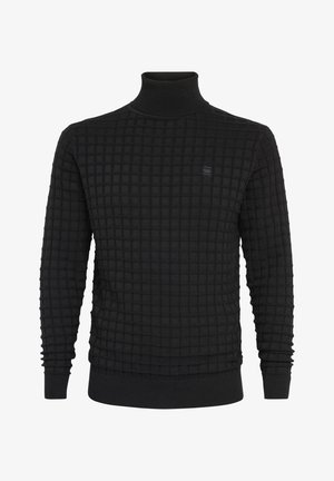 CORE TABLE - Pullover - dk black